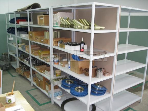 металлические стеллажи от производителя челябинск действия